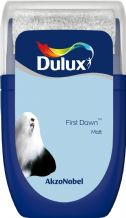 Dulux First Dawn emulsion tester
